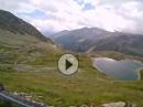 Gaviapass (Passo di Gavia) von Schaaf unter die Rasten genommen