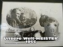 Gedächnisfahrt: Faust/Remmert Weltmeister 1955