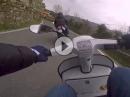 Gedemütigt: Vespa 50 Special vs Yamaha XJ6 - Der Roller geht wie Hulle