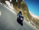 Gegen die Winterdepri: 'Ride - The first season' Mega Motorrad Video