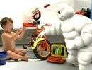 Geheimnis gelüftet: Michelin Entwicklungsabteilung ;-)