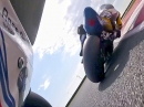 Geht steil! Saisonrückblick IDM Superbike 2018 - must see!
