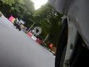 Zweitakter geht steil: Yamaha YZR500, Conor Cummins - Classic TT2018