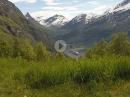 Geierangerfjord - Racetrak in Norwegen?! - Schnell durch