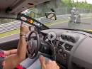 """GEIL! """"Fucking Good Fast Biker"""" - Nürburgring Nordschleife:"""