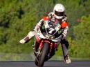 Geil, geil, geil - 24H Le Mans 2014 - Die Highlights Noppenanzug