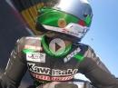Geil! Horst Saiger Macau GP 2015 - Vorstellung Motorrad / Onboards