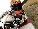 Hammergeil! Jason DiSalvo, Speed Academy, AMA Pro Racer, Triumph 675R