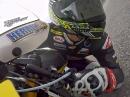 GEIL! Josh Herrin onboard Lap Austin (Texas) Hochleistungssport