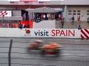 Geil! MotoGP Sepang FlyBy - Boxen auf laut - Sound mörder