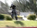 "Geil: Ryan Moore - The Supermoto Stunt Man in ""Rockin the West"""