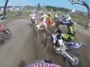 Geile Aufnahmen! Best GoPro Shots Motocross WM 2014 MXGP