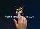 Geile Sache: DIE Motorrad Nachrichten APP !!!