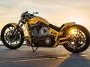Gelb - Gewagt - Geil: Silverstone / Making Of by Thunderbike Harley-Davidson