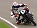 "Gemolken: Troy Corser vs. BMW R5SS (1937) ""Das BMW is kaputt, absolutely kaputt"""