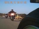 Gemütliche Motorrad Saison-Abschlussfahrt nach Neuhaus (MV)