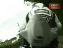 """""""Gemütliches Motorrad Feierabendründchen"""" mit Vollgastier Guy Martin auf der IOM - RASER"""
