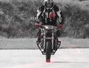 GENTLEMAN STUNT Preview 2013