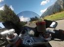 Gerlos Pass August (Pinzgauer Höhe) mit Aprilia RSV4