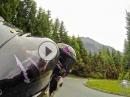 Gerlos Pass - geiler Tag mit Kumpels und Speed