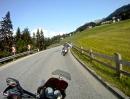 Gerlos Straße vom Zillertal Richtung Gerlos