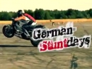 German Stuntdays (GSD) 2014