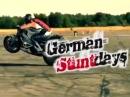 German Stuntdays (GSD) 2014