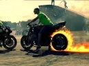GERMAN STUNTDAYS *GSD* 2014