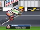 GermanGP (Sachsenring) -  MotoGP 2021 Highlights Minibikers - Marc Marquez, 11ter Sachsenring Sieg
