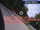 Geschichte vom Gegenverkehr - zweimal beinah gerappelt by KurvenradiusTV