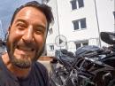 Geschwindigkeitsrausch Kawasaki Ninja H2 - Jens Kuck Motolifestyle