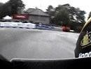 Vollgasjunkies bei der Arbeit - geniale Onboard Aufnahmen!