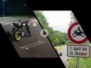 Gespanntes Textilband = Unfall, Illegales Rennen, BVDM klagt gegen Streckenspeerung uvm. Motorrad Nachrichten