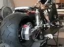 Gigantisch: 700PS, V8 Motor - Muscle Bike - die spinnen die Amis ;-)