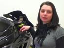 Gilles Tooling Motorradzubehör: Einblicke in die Produktion / Neue Produkte