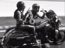 Girls n Bikes and Rock 'n' Roll - Hoch die Hände Wochenende