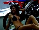 Girls of Motocross.com: Behind the Scenes with Jamie Lynn