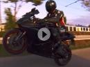 Gixxmann Chill Ride mit Suzuki GSX-R - 2 Wheels Crew Story