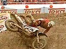 Glen Helen (USA) - FIM Motocross World Championship 2011 Highlights