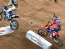 Glendale 250SX Highlights Monster Energy Supercross 2018 - Winner: Aa­ron Ples­sin­ger