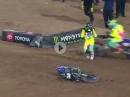 Glendale 250SX Highlights Monster Energy Supercross 2019 - Ci­an­ci­a­ru­lo wins
