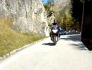 Von Gletsch nach Ulrichen (Schweiz)