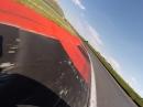 GMT94 - Oschersleben onboard 1:27 Yamaha R1M - M. Gines