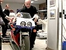 Goldgräberstimmung: Honda RC30 und Honda NR 750 originalverpackt!!!