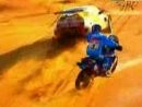 Goodbye Dakar 2008