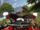 Gopro HD960p Test