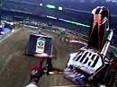 GoPro Helmet Hero 5 - Motorad Stunt Video Helmkamera Systeme