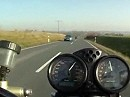 GoPro Hero HD on Board Ducati Monster