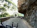Gorges de la Bourne - Grandiose Landschaft - Hammer