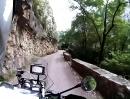 Gorges Du Nan im Vercors unbedingt eine Empfehlung